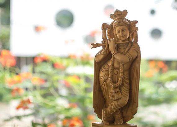 Shree Radhe Radhe-Story Of Lord Krishna