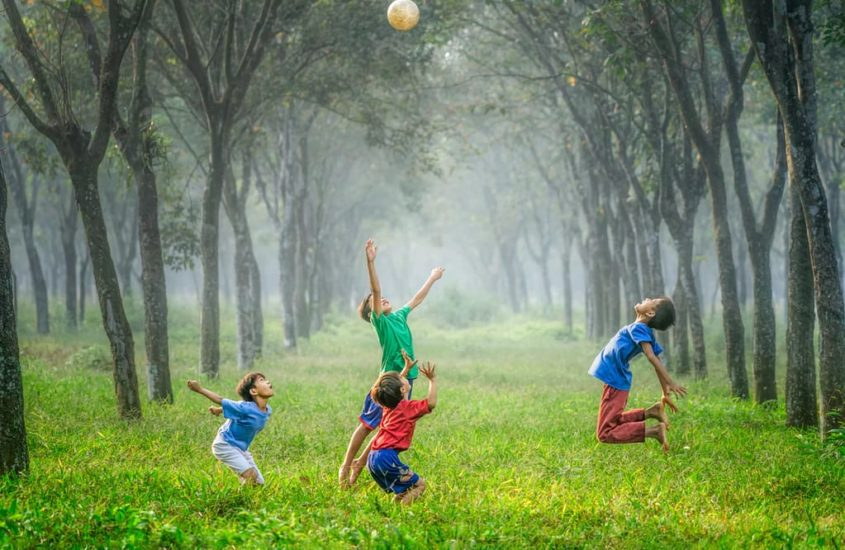 How to overcome tough challenges: Tips for growing kids