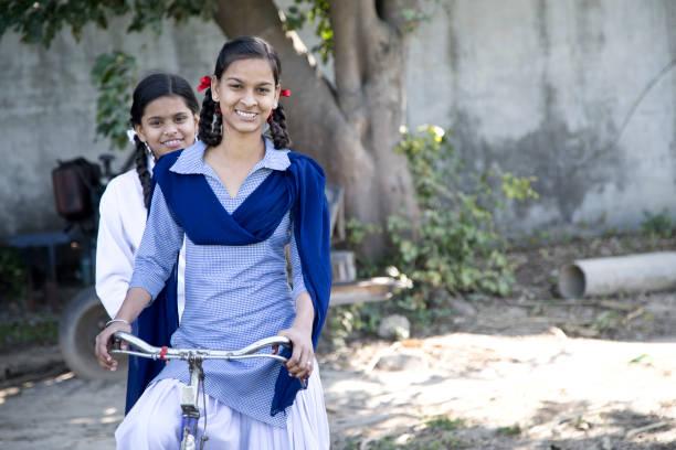 Aparna – A brave girl