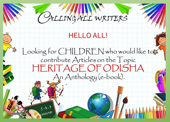 UTKRISHTHA UTKALA(for kids)